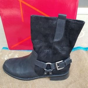 Aerosole Outrider Boots